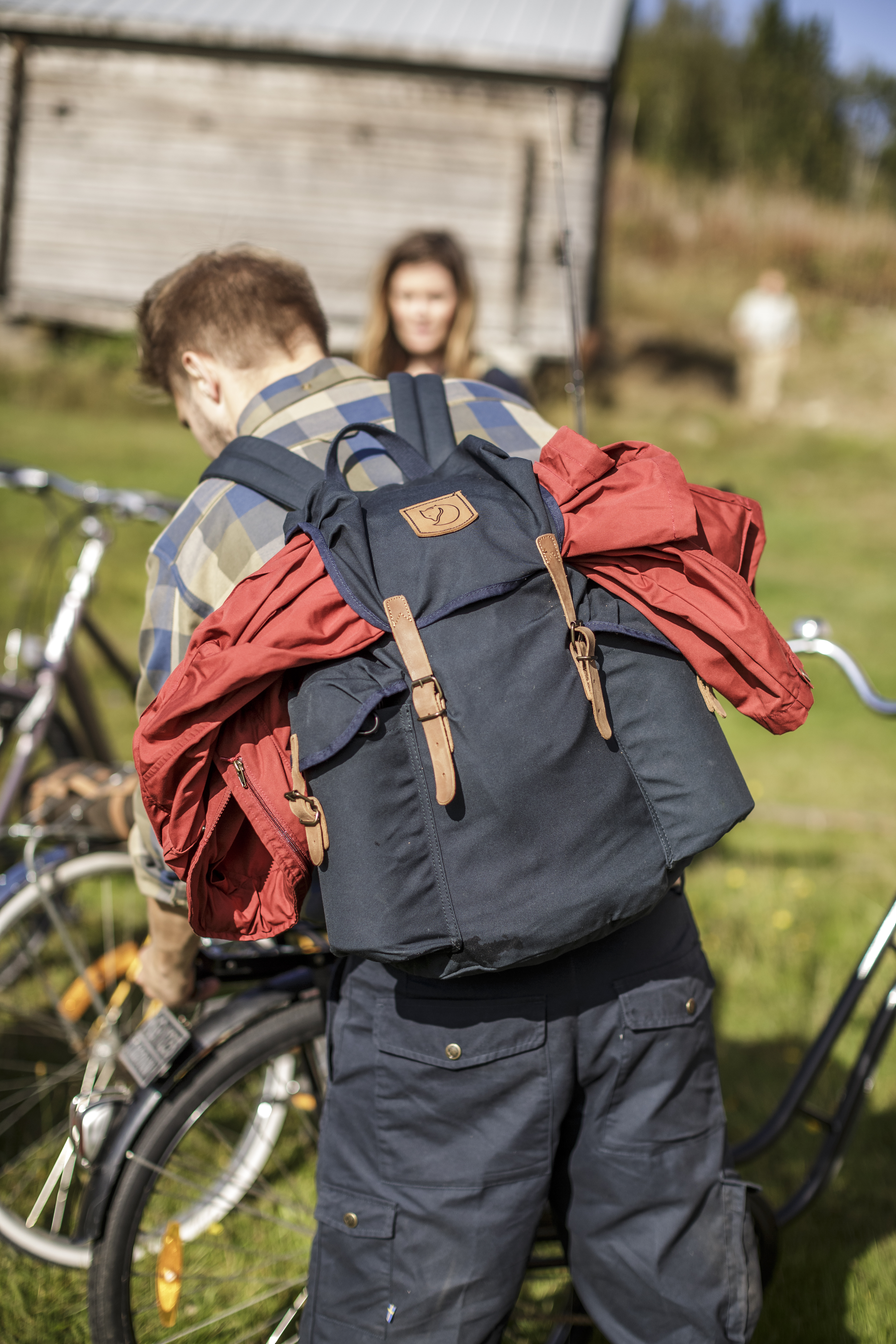 free shipping top brands running shoes Övik Backpack 20L - Fjällräven Press Room