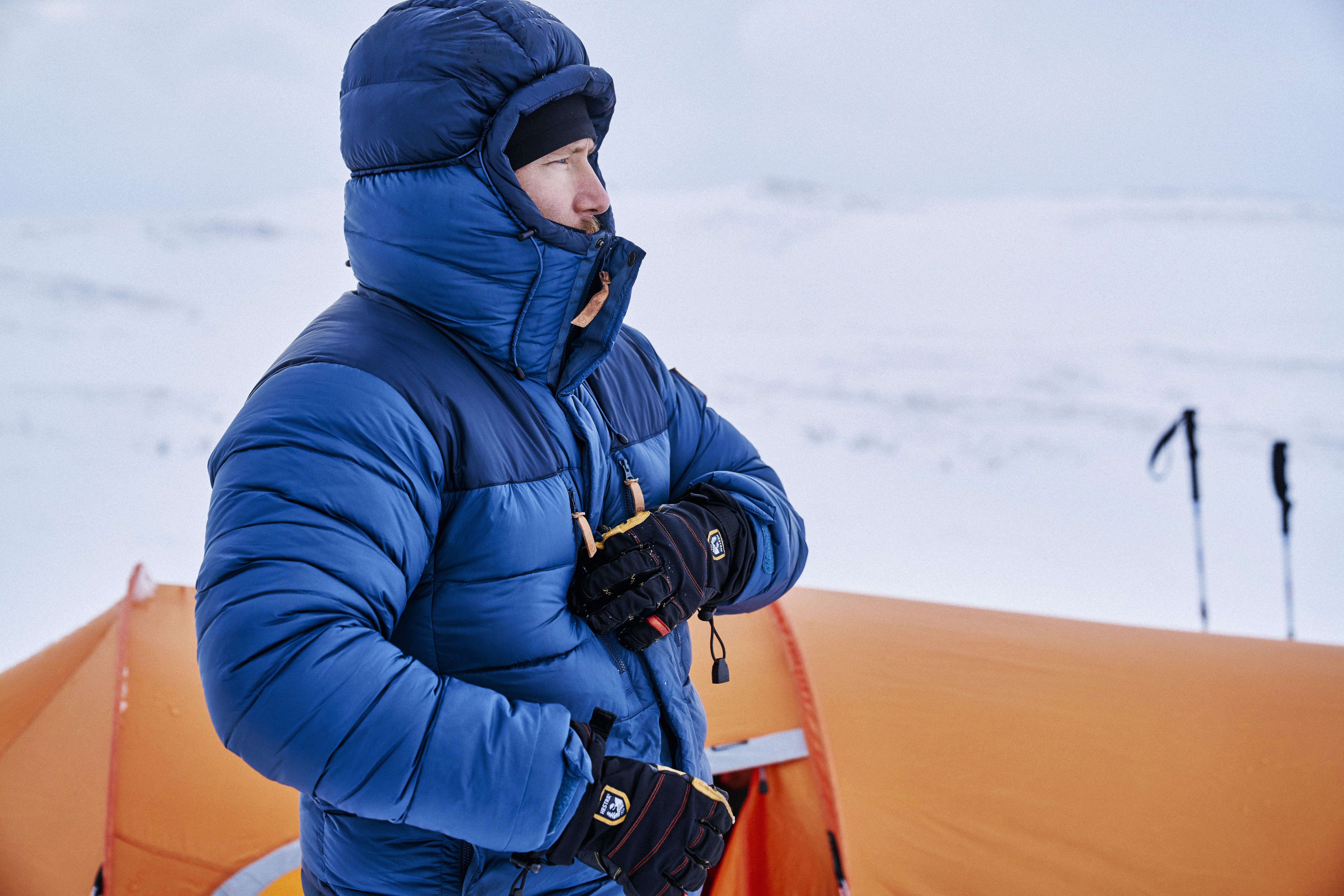 fjällräven keb expedition down jacket